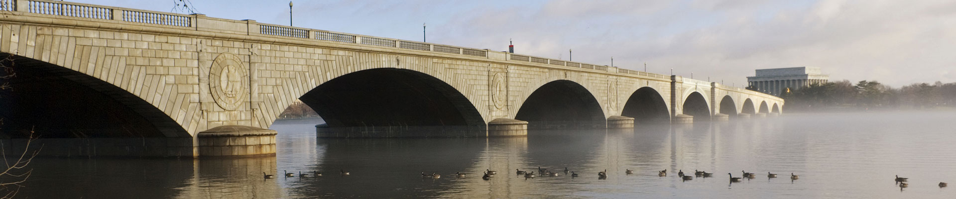 StoneGate Realty Group Arlington Memorial Bridge