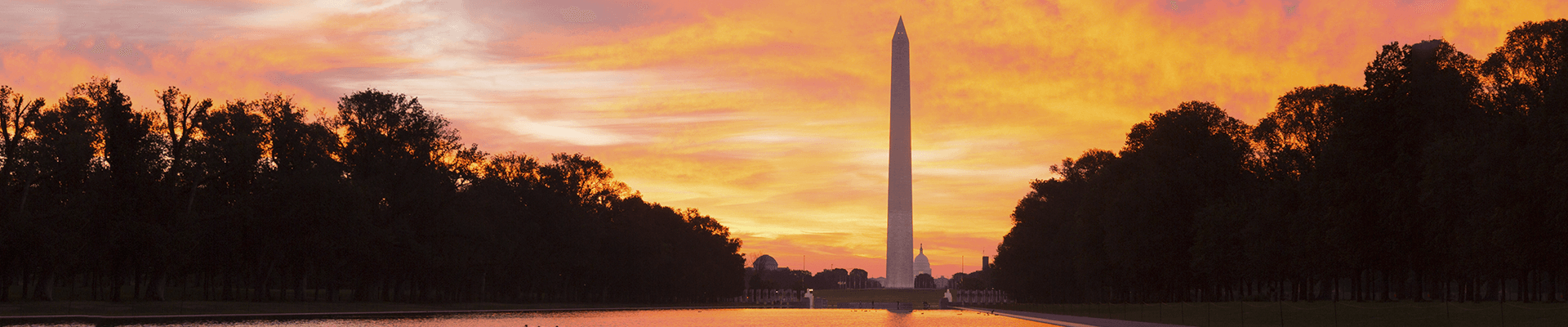 StoneGate Realty Group Washington Monument